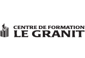 Centre de Formation Le Granit - Partenaires Intro-Travail et Carrefour Jeunesse-Emploi du Granit