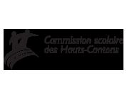 Commission scolaire des Hauts-Cantons - Partenaires Intro-Travail et Carrefour Jeunesse-Emploi du Granit