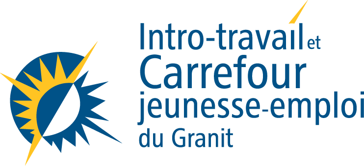 Intro-Travail et Carrefour jeunesse-emploi du Granit