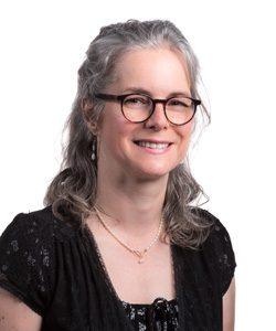 Marlène Leroux - Intervenante jeunesse et conseillère en emploi