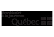 Secrétariat à la jeunesse Québec - Partenaires Intro-Travail et Carrefour Jeunesse-Emploi du Granit