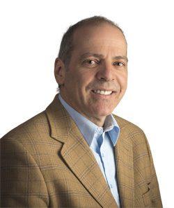 Sylvain Carrier - Président du conseil d'administration