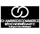 Chambre de commerce Région de Mégantic - Partenaires Intro-Travail et Carrefour Jeunesse-Emploi du Granit