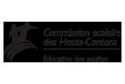 Commission scolaire des Hauts-Cantons Éducation des adultes - Partenaires Intro-Travail et Carrefour Jeunesse-Emploi du Granit