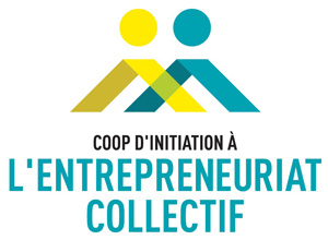 Coop d'initiation à l'entrepreneuriat collectif