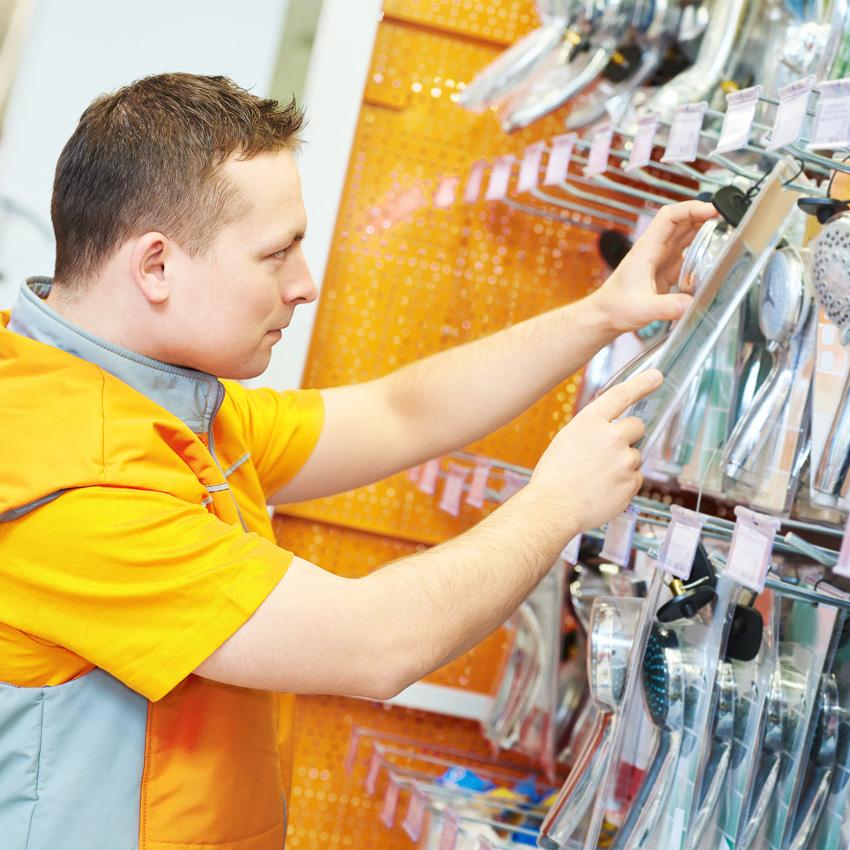 Emploi commerces quincaillerie - Intro-Travail Lac-Mégantic et East-Angus