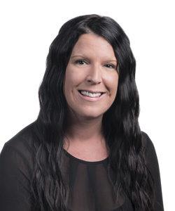 Julie Boulanger- Secrétaire à la réception - Intro-Travail East Angus