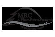 MRC du HSF - Partenaires Intro-Travail du Haut St-François