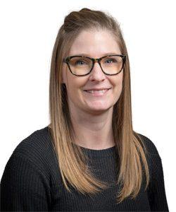 Mélanie Lemieux - Administratrice du conseil d'administration