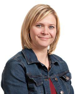 Kim Turmel - Administratrice du conseil d'administration
