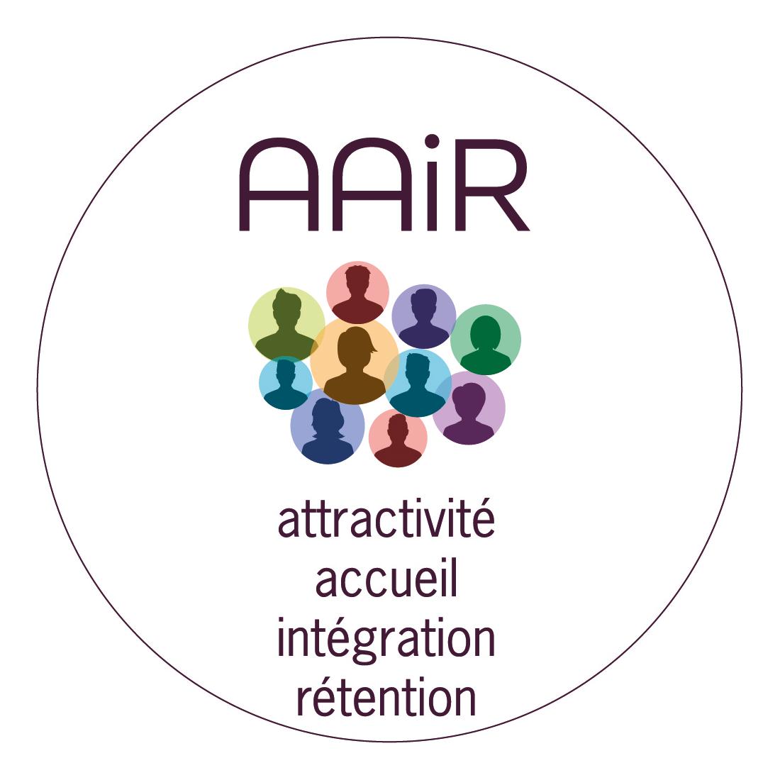 AAIR - Attractivité, accueil, intégration et rétention